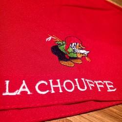Bonnet du lutin Chouffe