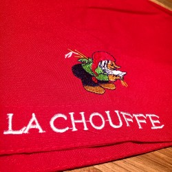 Elf hat Chouffe