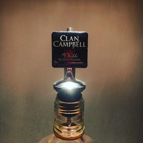 Bec verseur Clan Campbell (pissette)