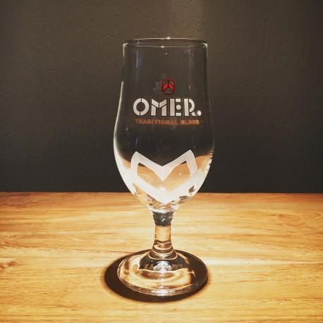 Glass Omer tasting glass ( galopin )