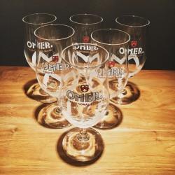 Glas Omer proefglas ( galopin )