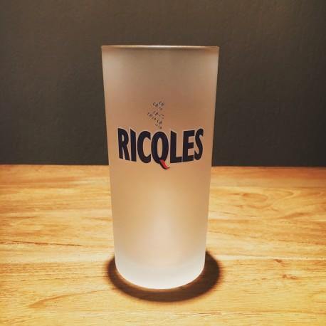 Glass Ricqles
