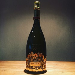 Dummy Champagne bottle from Piper Heidsieck Rare
