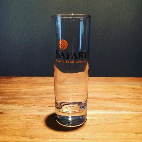 Glas Safari long drink