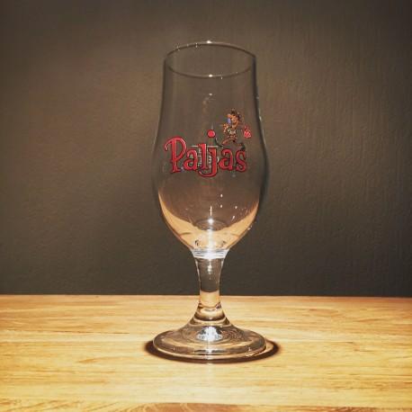 Verre bière Paljas galopin