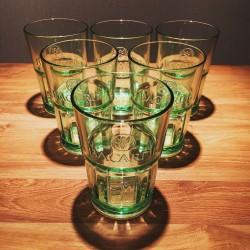 Glass Bacardi Mojito