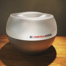 Ice bucket Cointreau Versial