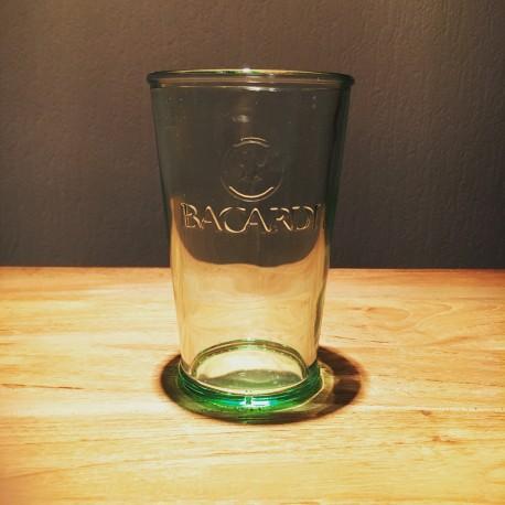Glass Bacardi Mojito Heritage
