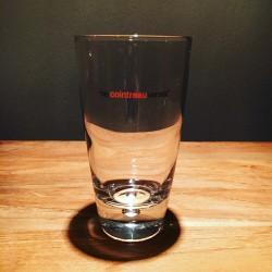 Glass Cointreau Cointreaupolitan round shape