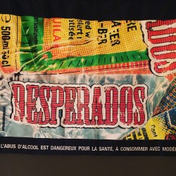 Flag Desperados