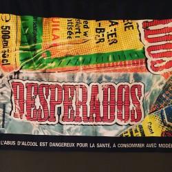 Vlag Desperados