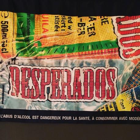 Drapeau Desperados