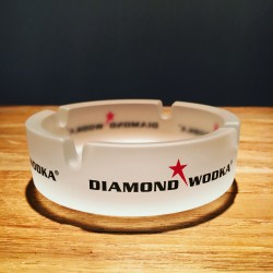 Ashtray Diamond vodka