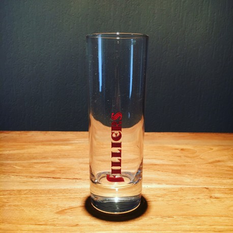 Glas Filliers long drink
