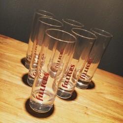 Verre Filliers long drink