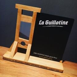 Ecriteau Guillotine