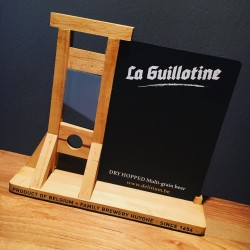 Sign Guillotine