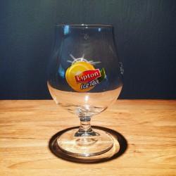 Glass  Ice Tea 2012