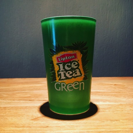 Verre Ice Tea Green