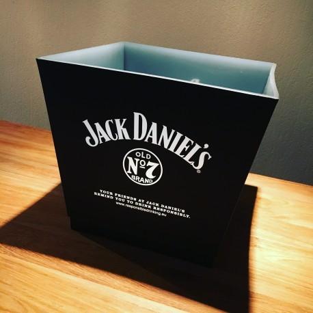 Seau à glaçons LED Jack Daniel's Old N°7 Brand