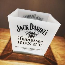 Seau à glaçons LED Jack Daniel's Honey