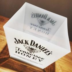 Ijsemmer LED Jack Daniel's Honey