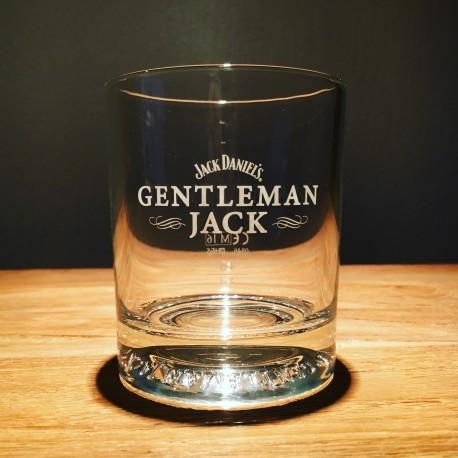 Glas Gentleman Jack by Jack Daniel's model 2