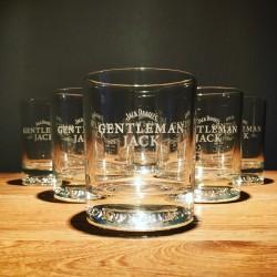 Verre Gentleman Jack by Jack Daniel's modèle 2