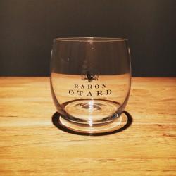 Glass Baron Otard Tumbler