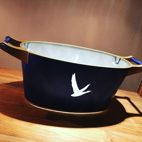 Vasque Grey Goose LED 4 bouteilles 2017 XL