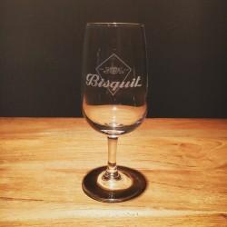 Glass Bisquit (stemware)