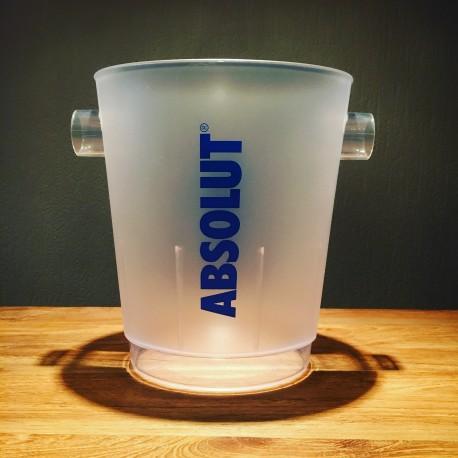 Vasque Absolut vodka