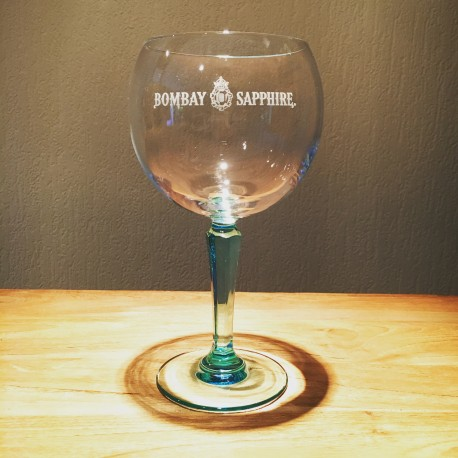 Glass Bombay Sapphire Piscine 68cl