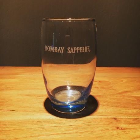 Verre Bombay Sapphire Arrondi