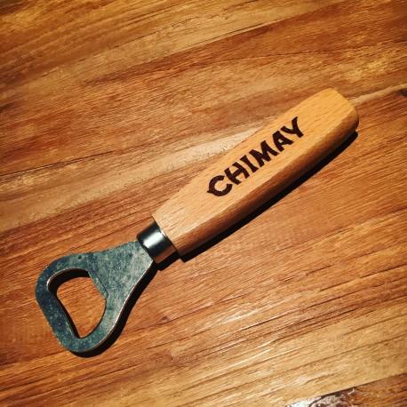 Flessenopener Chimay