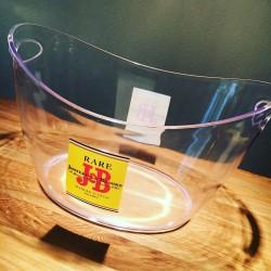 Ice bucket J&B
