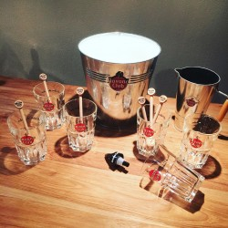 Set Havana Club deluxe 2