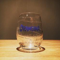 Glas Orangina