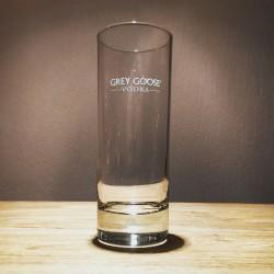 Glas Grey Goose long drink 3D
