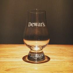 Glas Dewars Drop