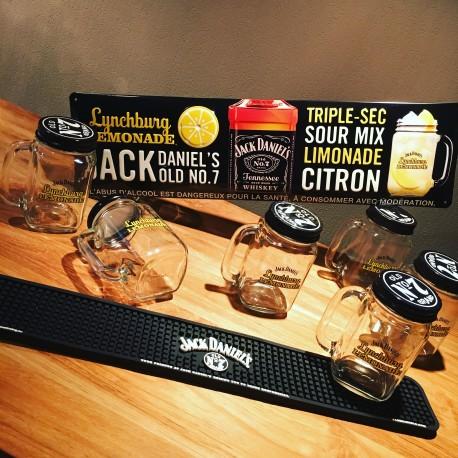 Kit Jack Daniel's Lynchburg deluxe 2