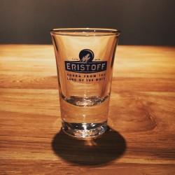 Glass Eristoff model shooter