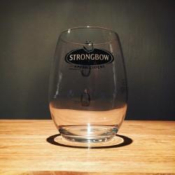 Glas Strongbow tumbler
