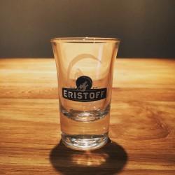 Glass Eristoff model shooter 2015