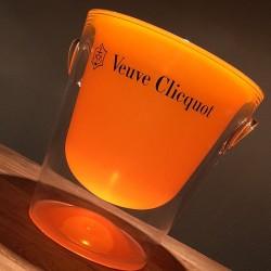 Vasque seau à glaçons Veuve Clicquot Ponsardin