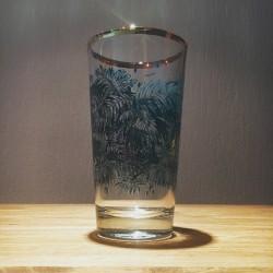 Glass Bacardi 4 Anos