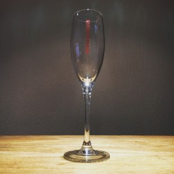 Flute of champagne Piper Heidsieck