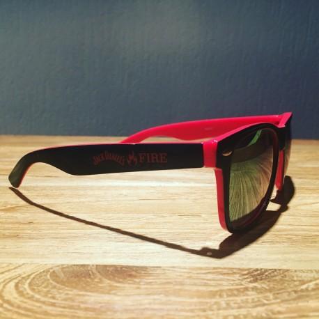 Paire de lunettes Jack Daniel's Fire