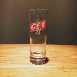 Glass Get27 long drink 22cl