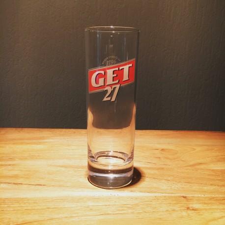 Verre Get27 long drink 22cl